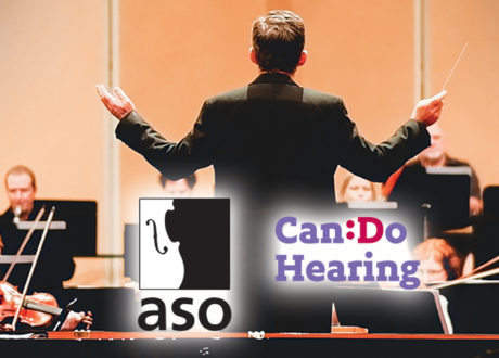 Can:Do Hearing and the Adelaide Symphony Orchestra